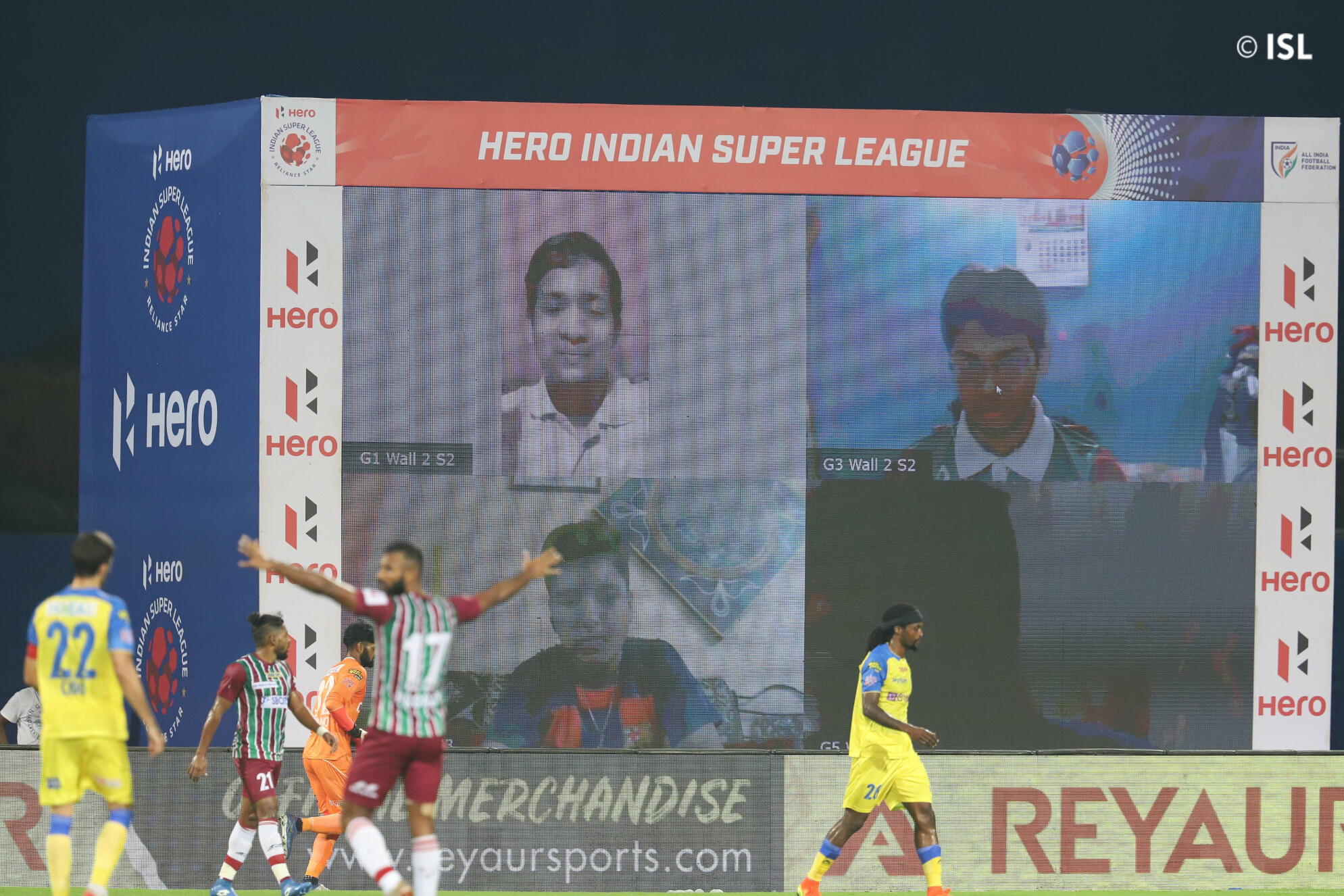 ISL 2020-21: Subdued advertising response a possibility this season