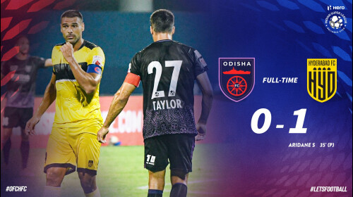 ISL 2020-21: Hyderabad record first-ever clean sheet win