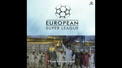 European Super League- Everything you need to know: What is it? Who is funding it? Why is it not being liked by football fans?