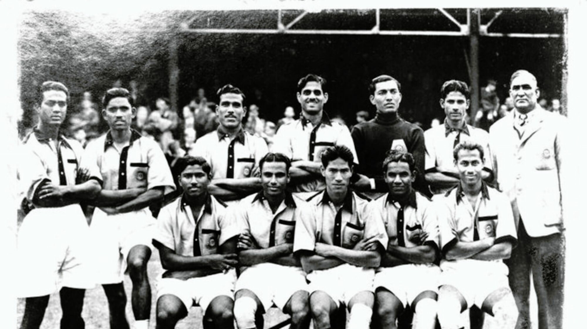 INDIAN FOOTBALL: A BRIEF HISTORY FOR THE UNOFFICIATED