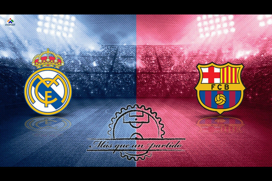 More than a football match: a look at the history of El Clasico